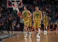 Notre Dame vs. Princeton – March 16