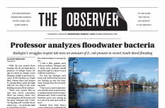 Print Edition for Wednesday, March 7, 2018