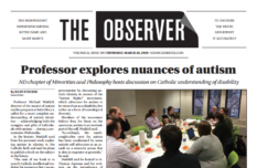 Print Edition for Thursday, March 22, 2018