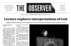 Print Edition for Friday, March 23, 2018