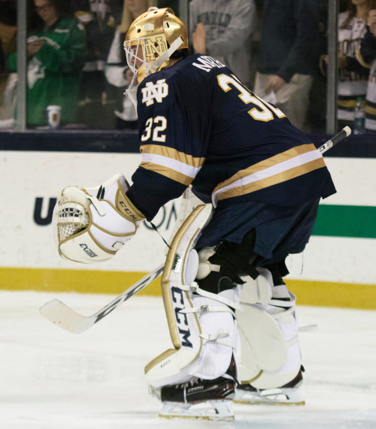 Hoonhout: Notre Dame's Mission Is Just Getting Started // The Observer