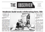 Print Edition for Tuesday, April 10, 2018