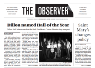 Print Edition for Wednesday, April 11, 2018
