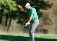 Notre Dame finishes third at Clemson Invitational