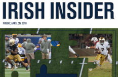 Print Edition of the Irish Insider for Friday, April 20, 2018