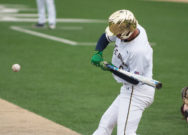 Notre Dame takes two of three against Virginia Tech for season's second ACC series win
