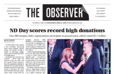 Print Edition for Wednesday, April 25, 2018