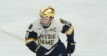 Jake Evans leaves indelible mark after leading hockey program back to the Frozen Four