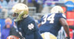 Wimbush reflects on past season, looks ahead to second year as starting QB