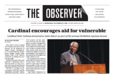 Print Edition for Wednesday, September 12, 2018