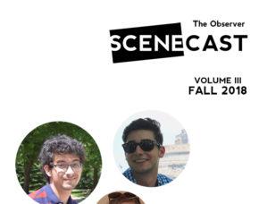 Scenecast: Fallcast