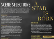 Scene Selections: 'A Star Is Born'