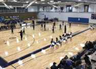 College to host third annual volleyball fundraiser match