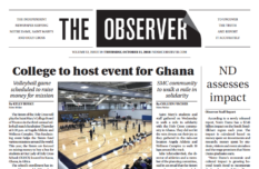 Print Edition for Thursday, October 11, 2018