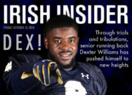 Irish Insider: Pittsburgh