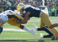 Edmonds: Notre Dame must confront special teams failures