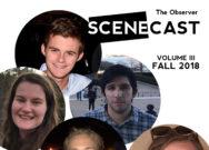 Scenecast: Garthcast