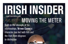 Print Edition of The Irish Insider for Friday, November 11, 2018