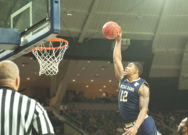 Notre Dame prepares for Radford as Gotham Classic continues