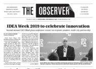 Print Edition for Wednesday, November 14, 2018