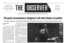 Print Edition for Thursday, November 15, 2018