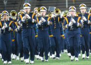 Band prepares to travel to New York for Shamrock Series