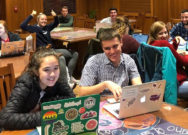 Notre Dame students react to 2018 midterm election season